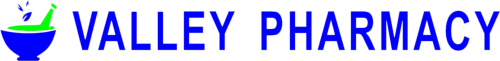 Valley Pharmacy NJ - Logo
