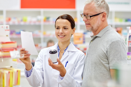 Quick Guide: What to Ask a Pharmacist
