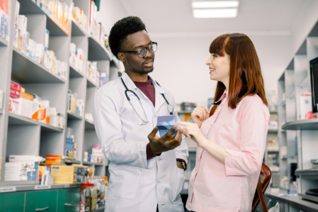 Why Choose Our Pharmacy?
