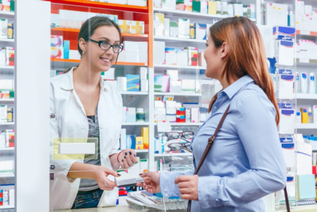 Skin Care: Dermatology Specialty Pharmacy