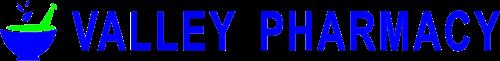 Valley Pharmacy NJ - Logo